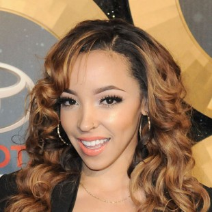 CELEBRITY INSPIRED WIGS- TINASHE