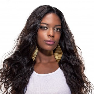 Malaysian Lace Front Wigs