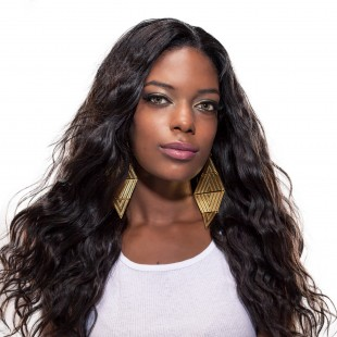LACE FRONTALS- CURLY
